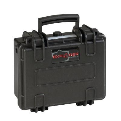 Odolný vodotěsný kufr Explorer Cases 2209