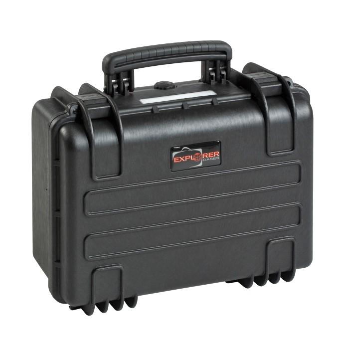 Odolný vodotěsný kufr Explorer Cases 3318