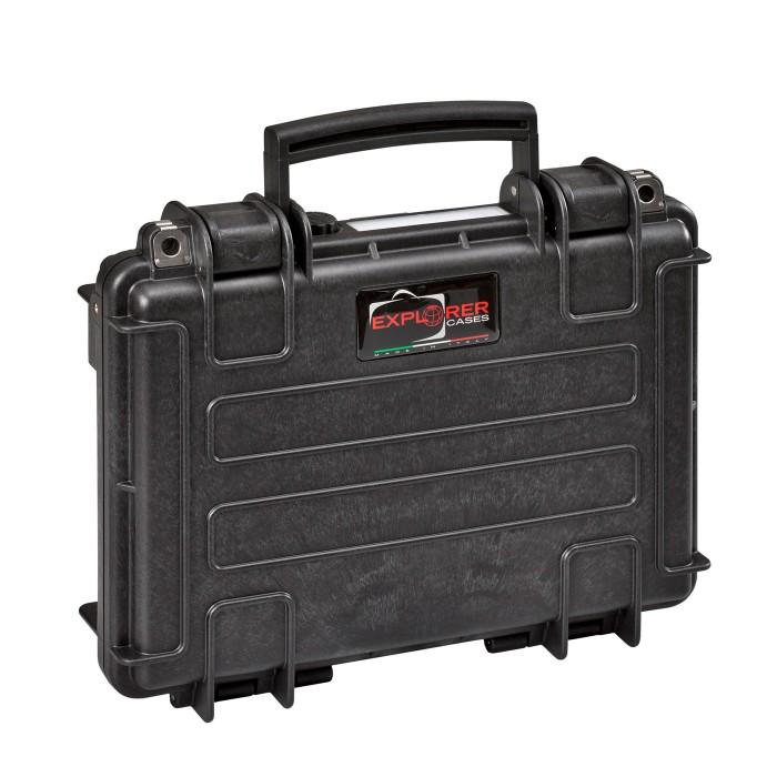 Odolný vodotěsný kufr Explorer Cases 3005