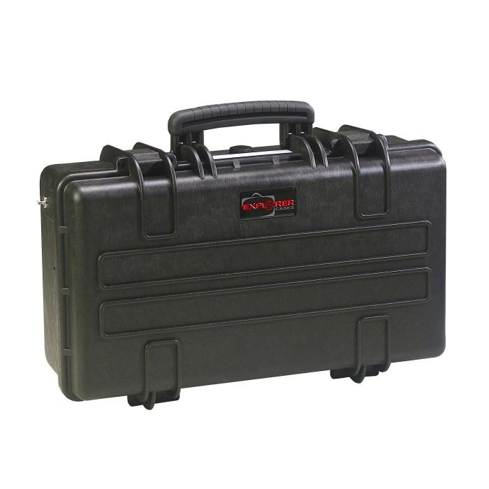 Odolný vodotěsný kufr Explorer Cases 5117
