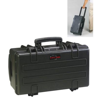 Odolný vodotěsný kufr Explorer Cases 5122