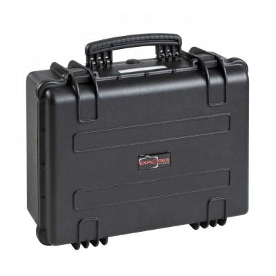 Střední kufry