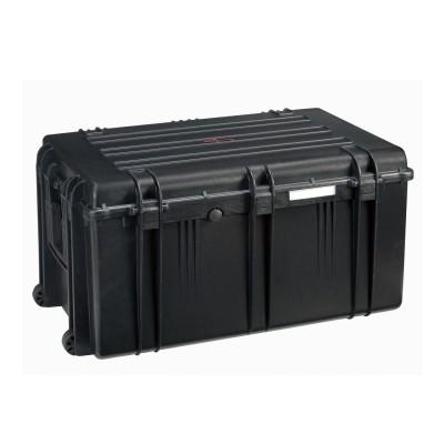 Velké kufry Explorer